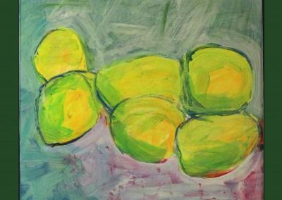 6 Lemons Straight